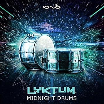 Midnight Drums