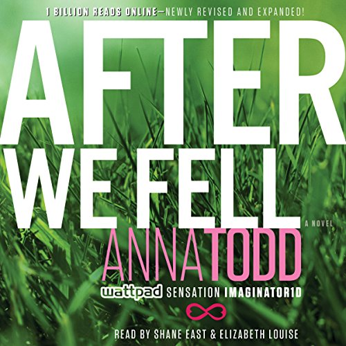 After We Fell cover art
