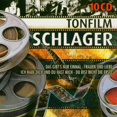Tonfilm Schlager