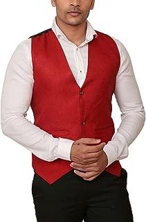 Kandy Men's Cotton Waistcoat
