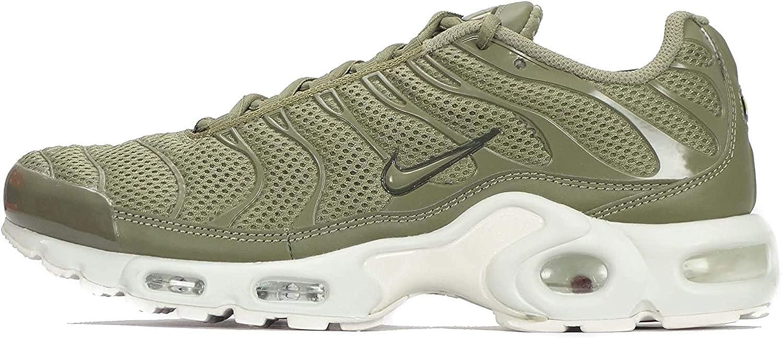 Amazon.com | Nike Air Max Plus Breathe TN1 Tuned Men's Sneaker ...