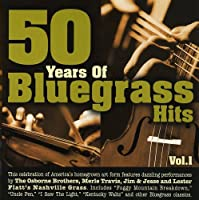 50 Years of Bluegrass Hits 1 (Reis)