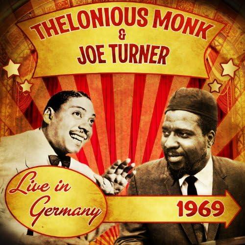 Joe Turner & Thelonious Monk