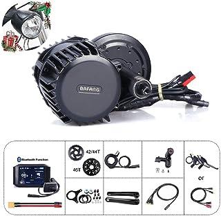 comprar comparacion Bafang 8fun BBSHD 48V 1000W Kit de Motor Central Bicicleta eléctrica Ebike Display Motor Central sin batería