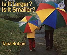 Is It Larger Smaller