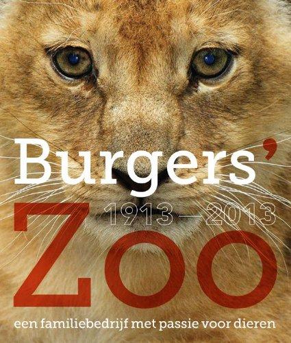 kruidvat burgers zoo
