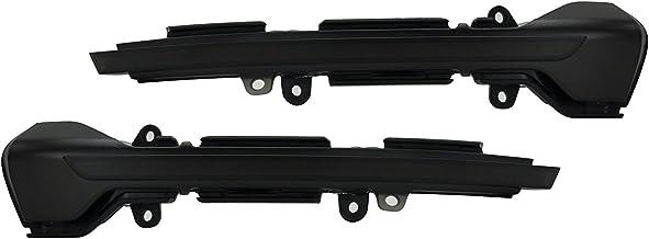 LEDPremium 2x LED INTERMITENTES DINAMICOS ESPEJOS RETROVISORES SEAT LEON III 3 IBIZA V 5 KJ1 ARONA KJ7 E4 HOMOLOGADOS ITV NUEVO!