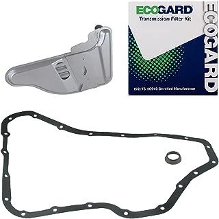 ECOGARD XT1201 Transmission Filter Kit for 1992-2004 Oldsmobile Silhouette, 1992-1999 88, 1996-1999 LSS, 1998-2002 Intrigue, 1994-1996 Cutlass Ciera, 1991-1996 98, 1991-1996 Cutlass Supreme