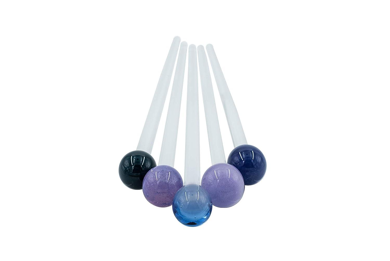 USA Glass Brand new In stock Sticks Swizzle