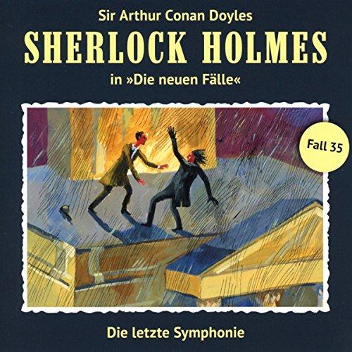 Die Letzte Symphonie (Neue Fälle 35)