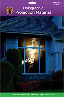 Best halloween window projections Reviews