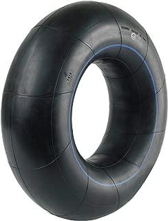 Tubo interior de neumático para remolque de coche, caravana, 10 pulgadas, 145/155/165 60-80 500/520, tamaño completo debajo