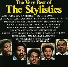 Best the stylistics vinyl Reviews