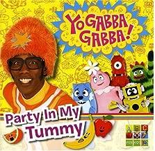 Yo Gabba Gabba: Party in My Tummy