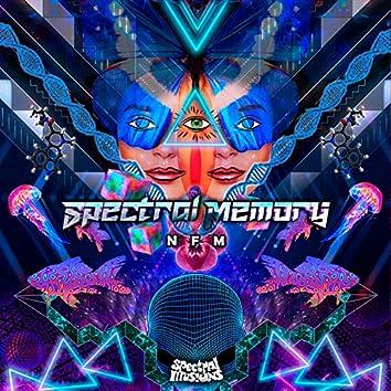 Spectral Memory
