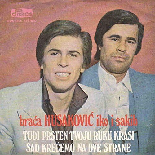Braca Husakovic