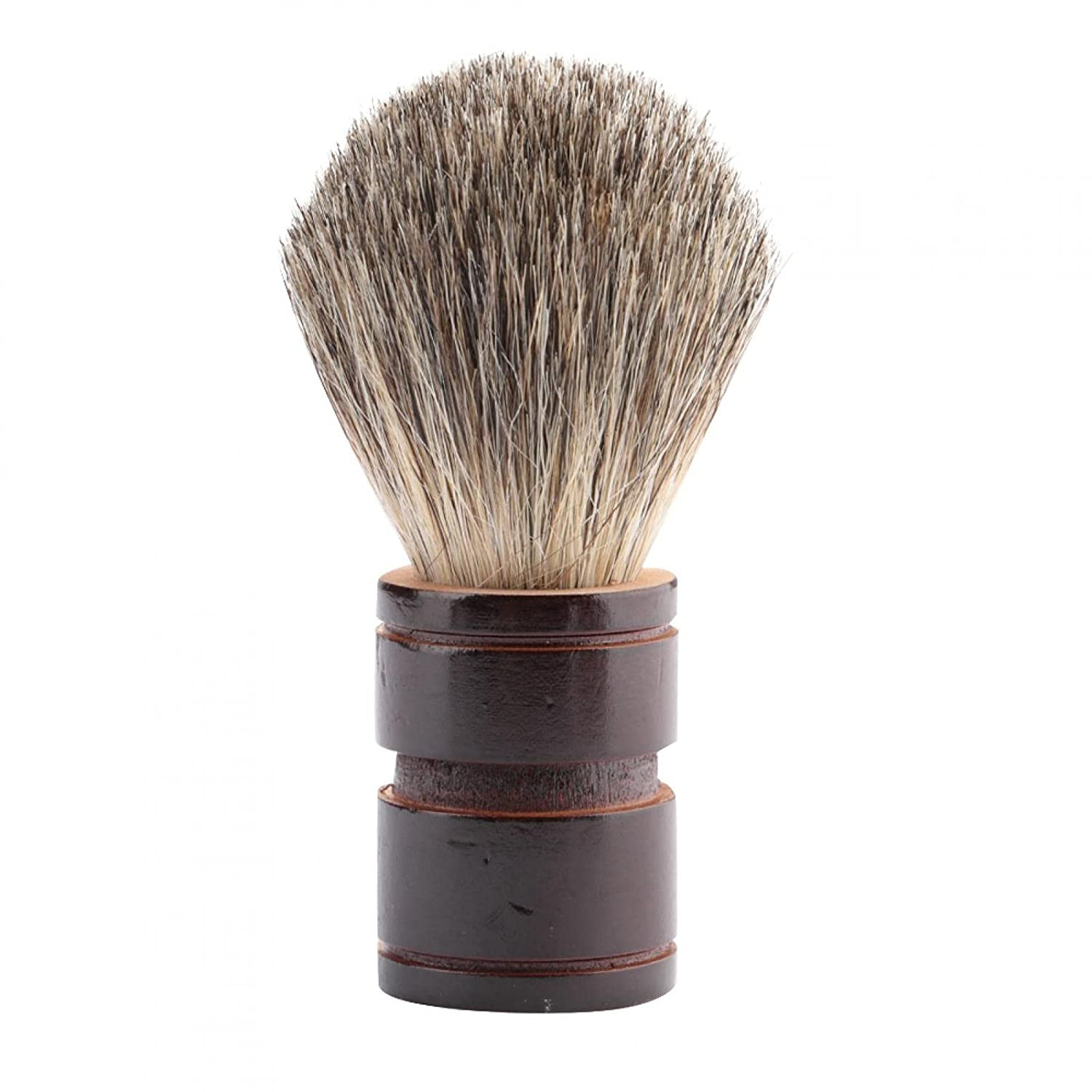 Shaving Brush Men Ranking TOP2 Soft For Hair Max 81% OFF Shave Synt Removal