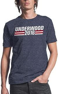 frank underwood 2016 t shirt