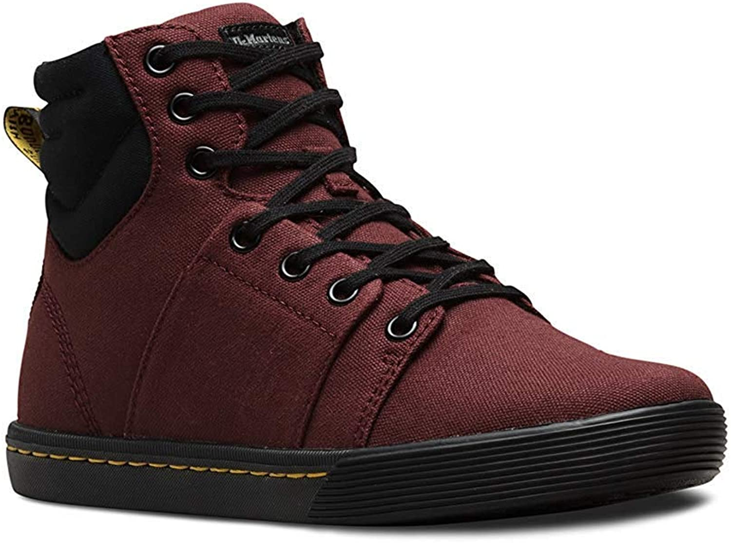 Dr. Martens - Womens Rozarya 7 Tie Boot