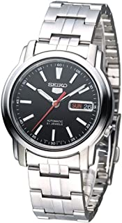 5 Made in Japan Automatic Mens Watch SNKL83J1