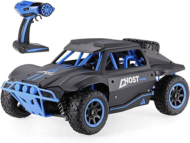 Xiaomei Auto High Speed Gelndewagen 15.5MPH 2,4 GHz Ferngesteuerter LKW 1 18 Skala 4WD Off-Road Monster Schneller Kletterer