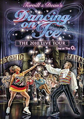 Dancing On Ice - Live Tour 2010 [DVD]