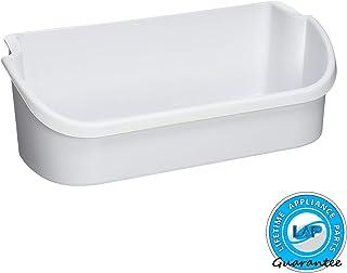Lifetime Appliance 240356401 Door Bin Compatible with Frigidaire Refrigerator