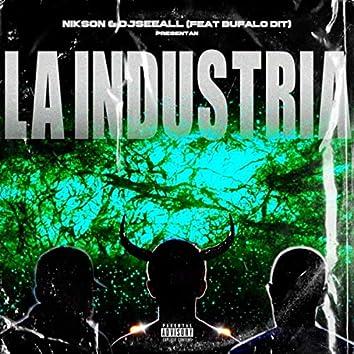 La Industria (feat. Bufalo Dit)