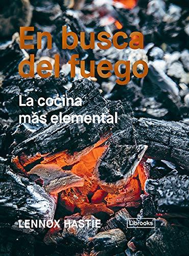 En busca del fuego: La cocina más elemental (Cooking)