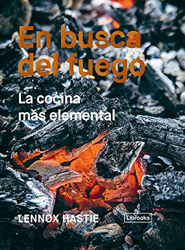 En busca del fuego: La cocina más elemental (Cooking