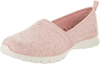 Skechers EZ Flex 3.0 Swift Breeze Womens Slip on Sneakers