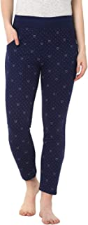 Alan Jones Clothing Women's Regular Fit Trackpants
