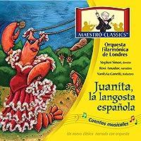 Stories in Music: Juanita La L