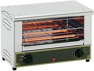 PEGANE Toasteur 1 étage 150 toasts/h 2KW 230V