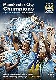 Manchester City 2013/14 Season Review [DVD] [Reino Unido]