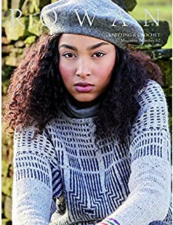 Rowan Knitting and Crochet Magazine 62 Fall 2017
