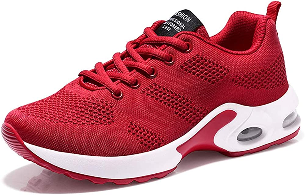 CN-Porter Women's Fashion Sneakers Lace Up Breathable Ultra-Cheap Deals Wal Louisville-Jefferson County Mall Casual