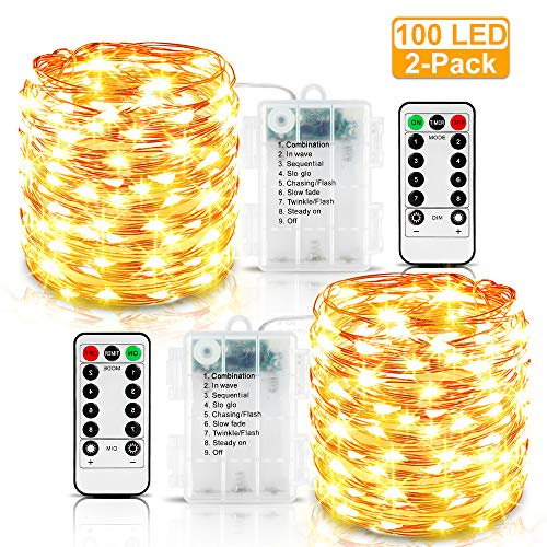 <a href=/component/amazonws/product/B07ZNPT9JR-led-lichterkette-batterie-2-stueck-10m-100led-8-mode-wasserdicht.html?Itemid=601 target=_self>LED Lichterkette Batterie, 2 Stück 10m 100LED 8 Mode Wasserdicht...</a>
