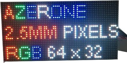 Pixel led Panels Digital led Module Indoor led Display Screen RGB Matrix led Board (P2.5-16080mm) (p2.5 16080mm)