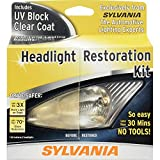 SYLVANIA Headlight Restoration Kit by Sylvania