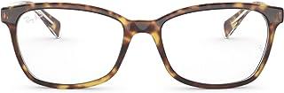 Ray-Ban RX5362 Square Prescription Eyeglass Frames
