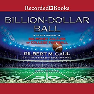 Billion-Dollar Ball cover art