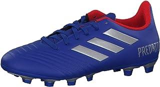 Chuteira Campo Adidas Predator 19.4 Azul