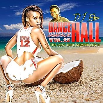 DJ Ebou - Dancehall Jampack, Vol. 12
