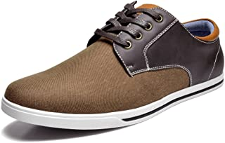 Bruno Marc Men's Rivera Oxfords Shoes Sneakers