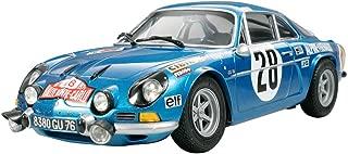 Tamiya 24278 Alpine Renault A11O - Coche en Miniatura (Escala 1:24)