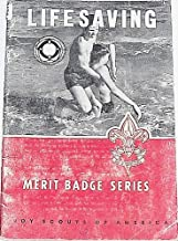 Lifesaving (Boy Scouts of America Merit Badge Series)