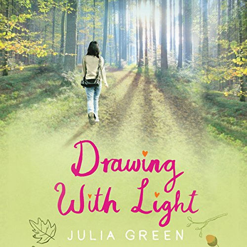 Drawing with Light cover art