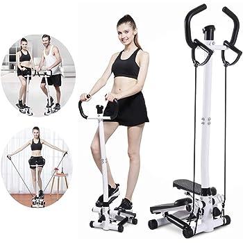 Gewichtsverlust Übungen zu Fuß