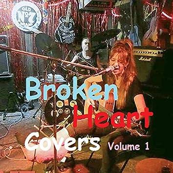 Broken Heart Covers, Vol. 1